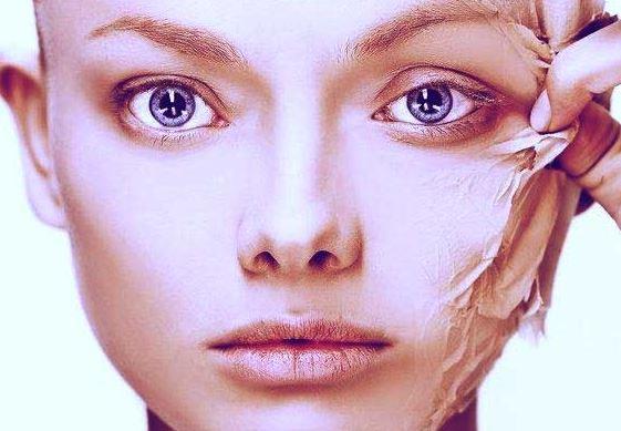 evitar después de la cirugía facial