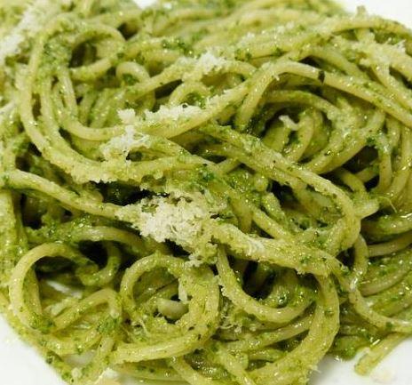 Receta Para Hacer Pasta Con Aguacate Cocina Fácil