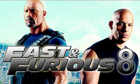 fast furious 8