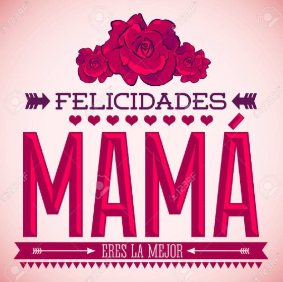 Tarjetas Para Felicitar El Día De La Madre