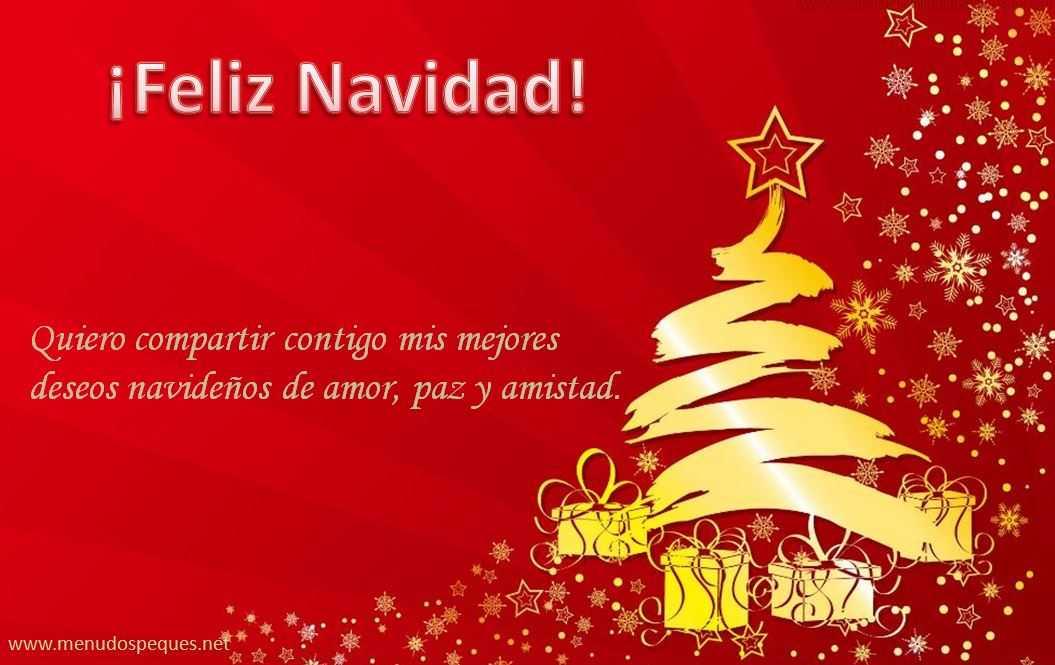 Felicitaciones De Navidad Las Mejores.Tarjetas Y Felicitaciones Para Navidad 21