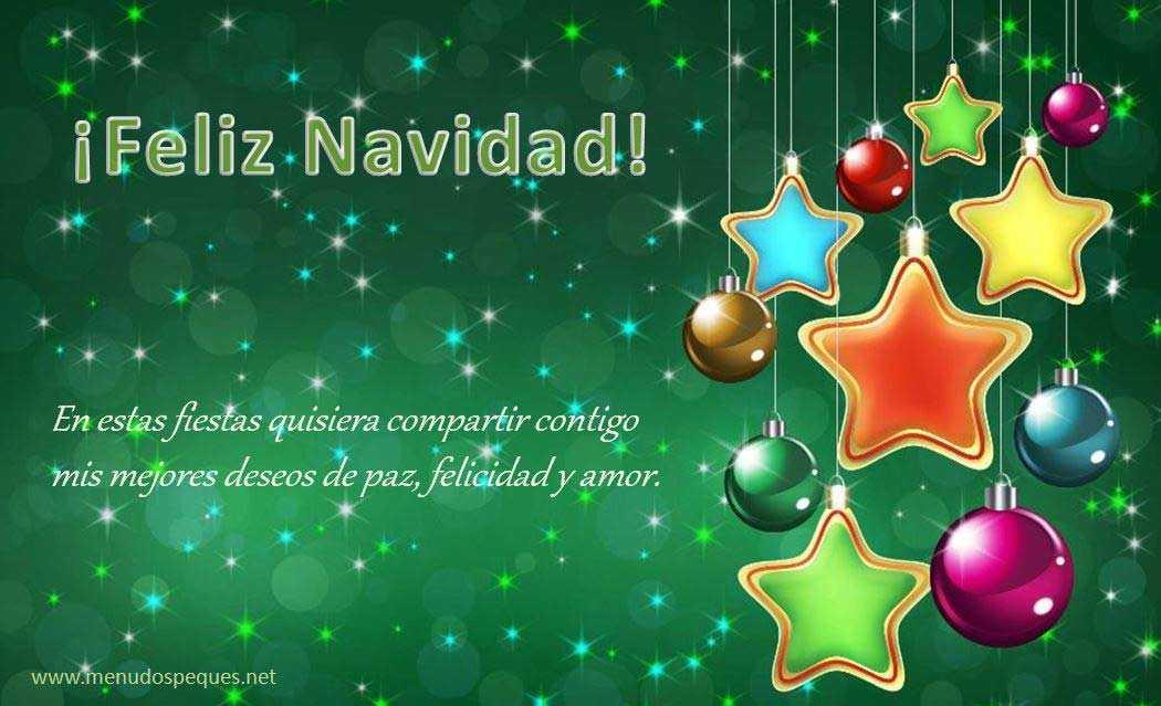tarjetas y felicitaciones para navidad 22