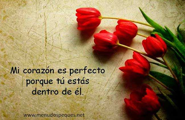 corazon perfecto