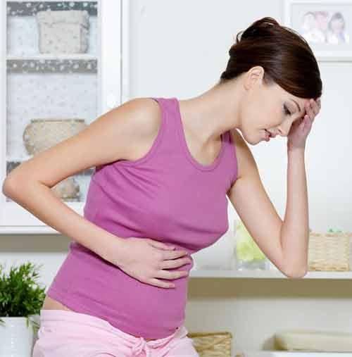evitar gases durante el embarazo