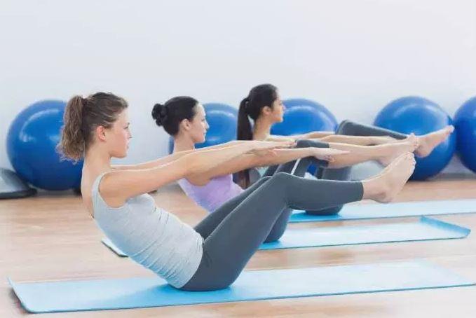 Pilates para la presión arterial