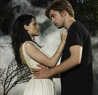 18 crepusculo