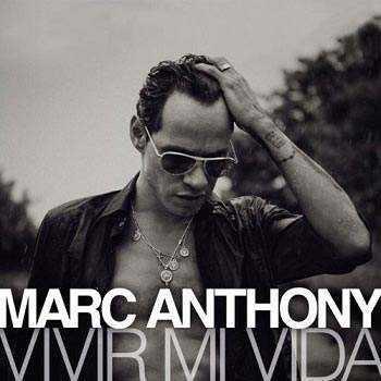 Letra de la canción Marc Anthony - Vivir Mi Vida