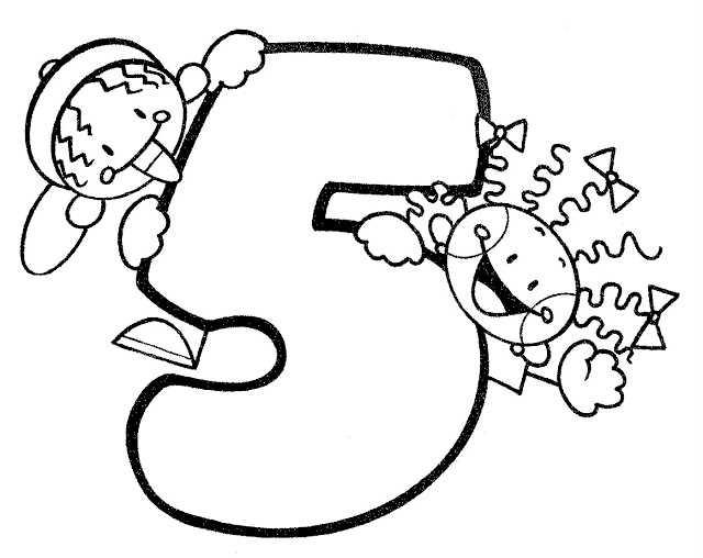 Numero Cinco