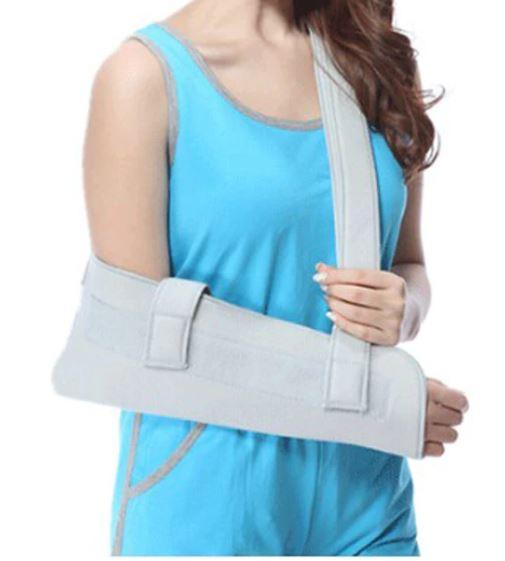 sintomas de fracturas en el brazo