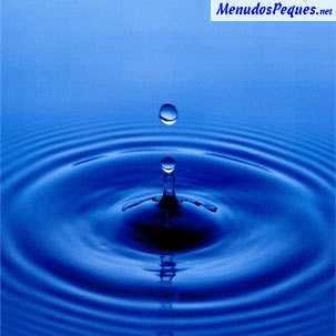 gotas de agua, cuento sobre agua