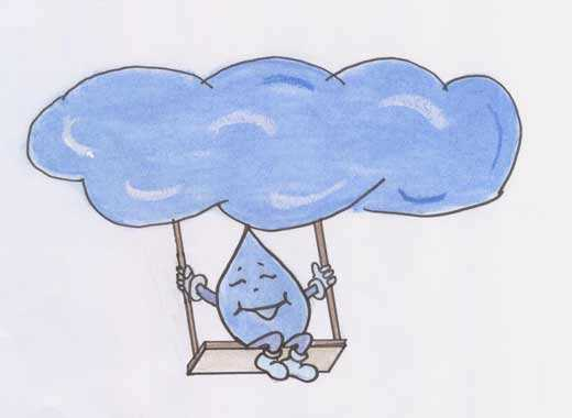 poesía agua, medio ambiente