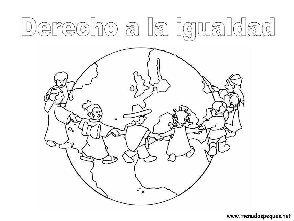 Día del niño | Fichas didácticas para infantil y primaria ...