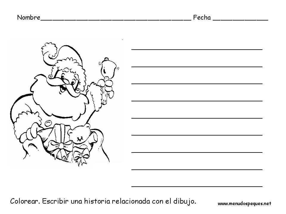 Famoso Hojas De Actividades De Dibujo Ideas - Dibujos Para Colorear ...