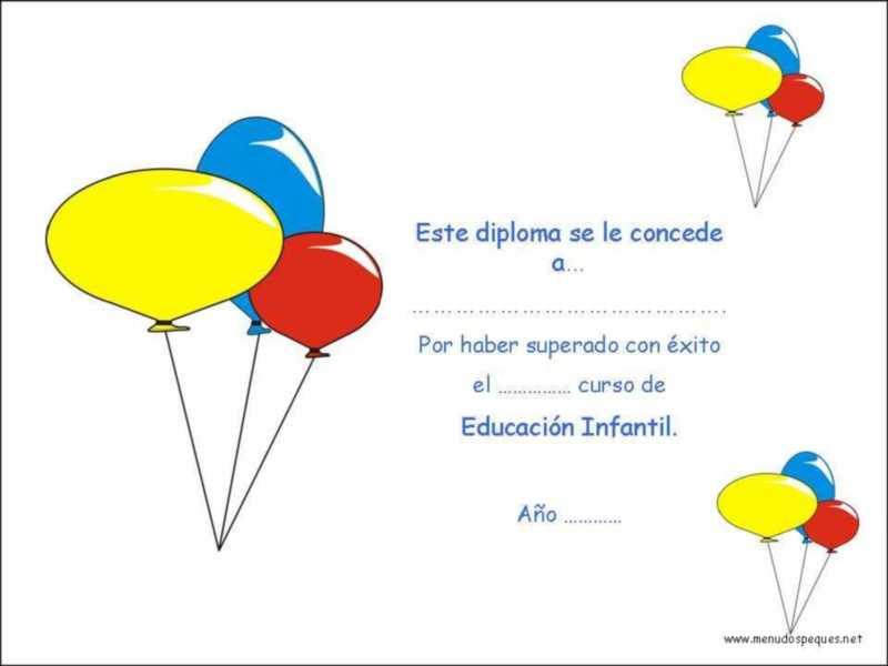 Diplomas Para Aser Diplomas Para Fin de Curso 04