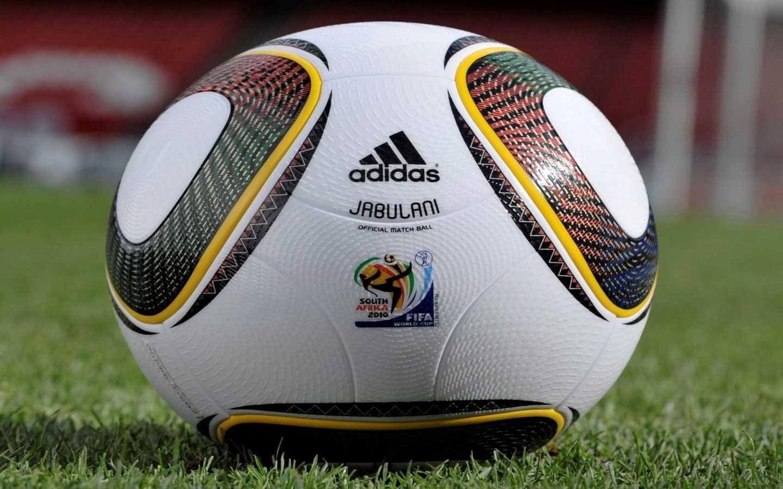 Jabulani 00 Fondo De Pantalla Mundial De Fútbol 2010