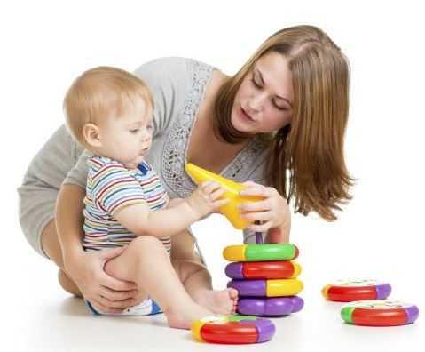 El Desarrollo Psicomotor del Bebé durante el Primer Año